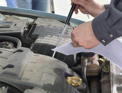 Как часто надо проходить техосмотр автомобиля?