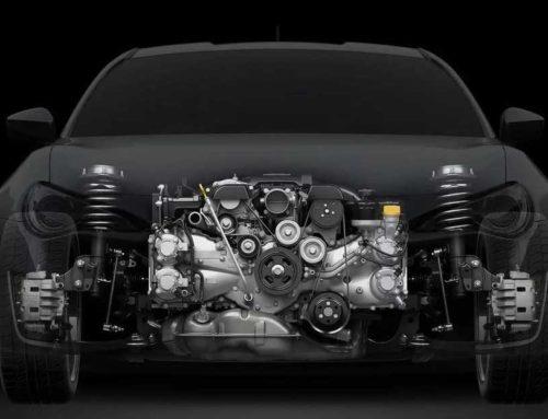 Замена двигателя на авто – нужно ли регистрировать в 2021 году?